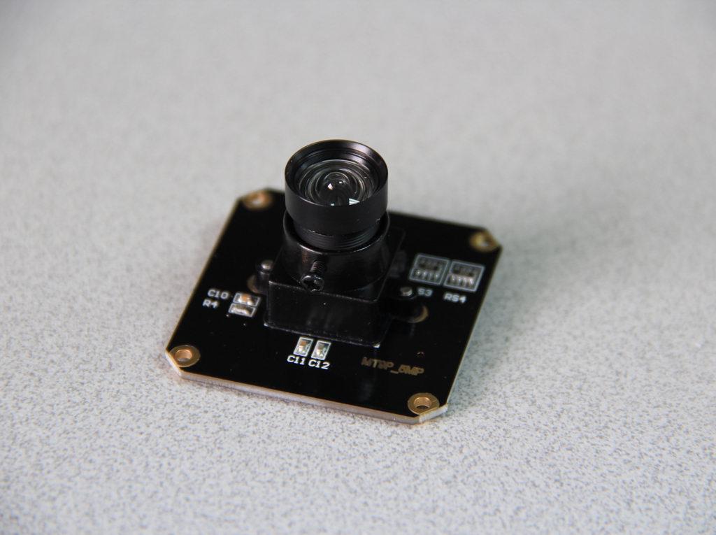 MT9P401 MT9P031 MT9P006 5 Million Pixel CMOS Module