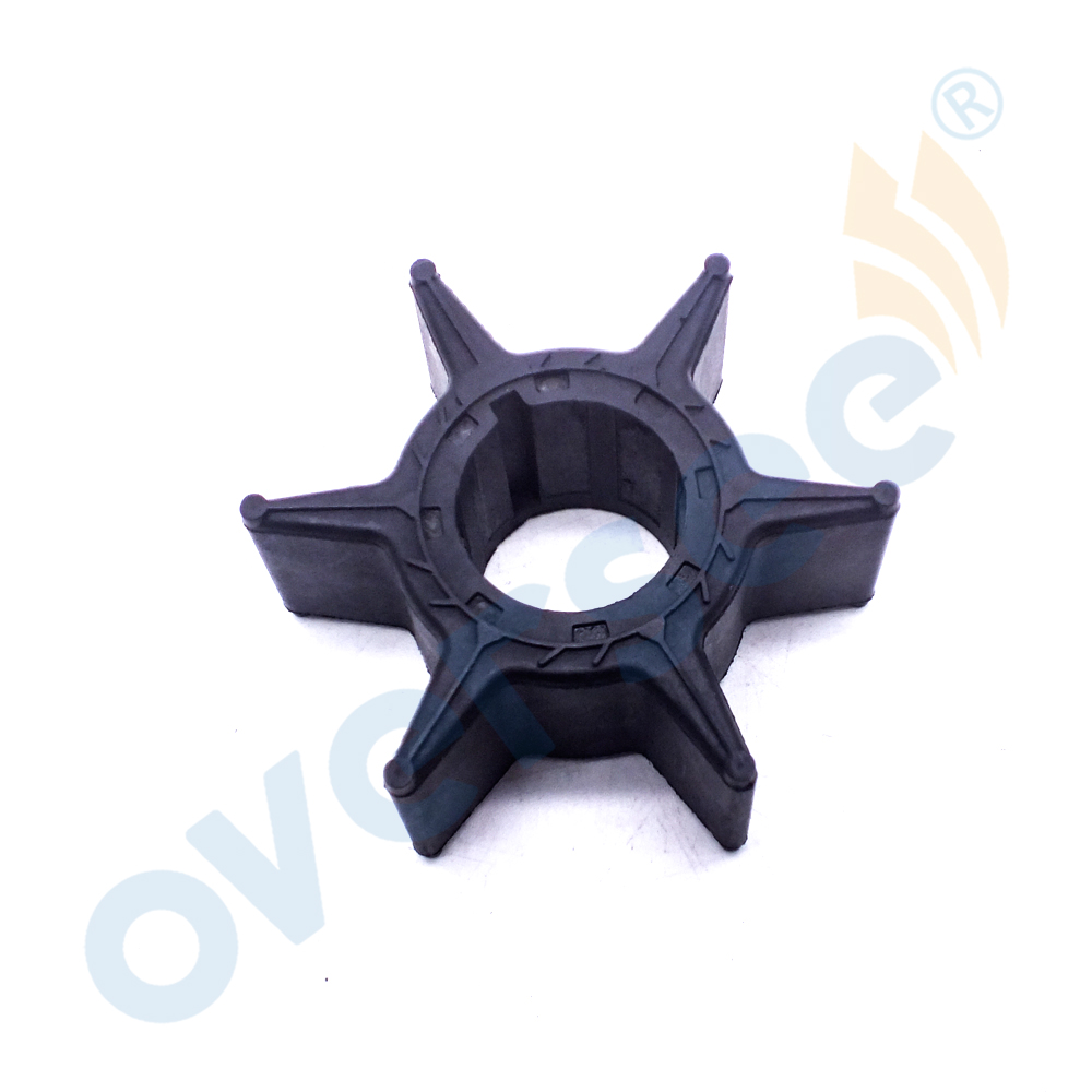 6H3-44352 Impeller for Yamaha Outboard Parts 40-55-70HP 6H3-44352-00 697-44352 697-44352-00