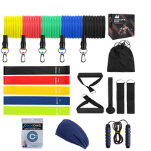 Fitness Resistance Bands Set 150 Lbs 100 Lbs Gym Elastic Training Tapes Rubber Bands Portable Fitness Equipment Exercise at Home