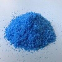 500g sulfato de cobre pentahidrato sulfato de cobre cristais sulfato azul pentahydrate mini cristal cuso4 com baixo preço