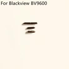 Blackview BV9600 oryginalne używane klawisze telefonu dla Blackview BV9600 MTK6771T 6 2 #8222 2248*1080 Smartphone tanie tanio CN (pochodzenie) Plastic