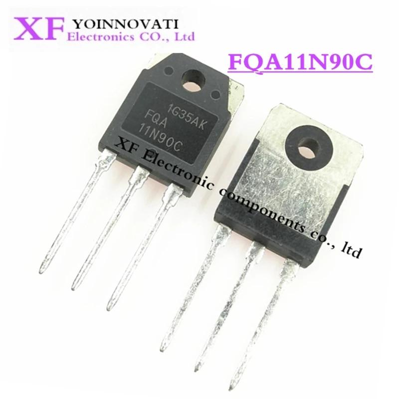 50PCS FQA11N90C 11N90C 900V N-Channel MOSFET