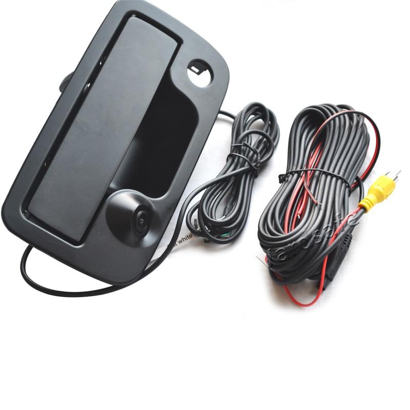 Vardsafe VS236 reversing backup camera for VW Volkswagen Amarok