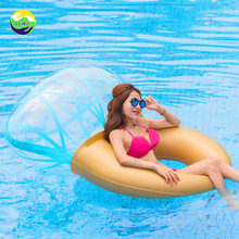 Inflatable Swimming Tube Factory Currently Available Supply Inflatable Masonry Swim Ring Environmentally Friendly Thick Inflatab(China)