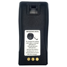 Amcl4970-1800-D Nntn4970 1500Mah Replacement Ni-Mh Battery With Belt Clip For Motorola Cp200 Cp200Xls Cp200D(China)