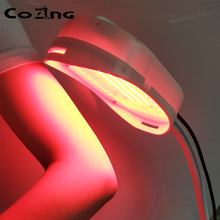 105W PDT Red Light Therapy Skin Tightening Problem Photon Machine