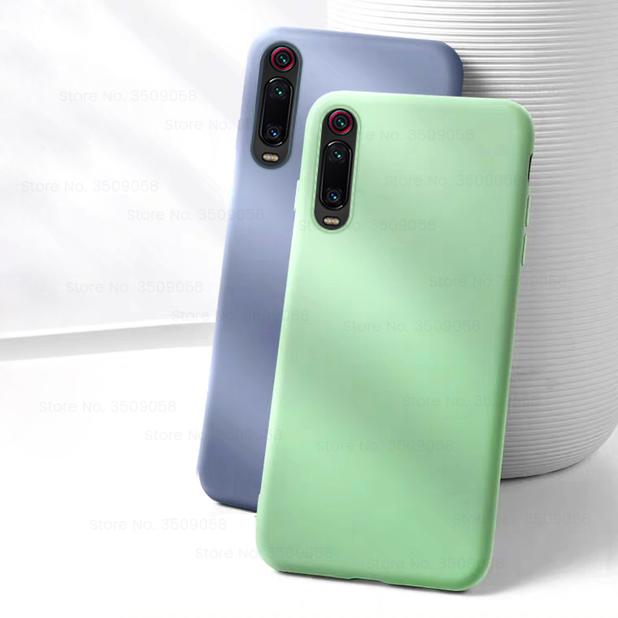 liquid <font><b>silicone</b></font> soft cover for xiaomi <font><b>mi</b></font> 9 <font><b>lite</b></font> <font><b>8</b></font> se 9t a2 light a3 mix 3 2s 2 <font><b>case</b></font> on <font><b>xiomi</b></font> redmi note 7 <font><b>8</b></font> pro 8t 7a 8a coque image