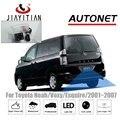 JiaYiTian rückansicht kamera Für Toyota Noah R60 Voxy AZR R60 2001 ~ 2007 CCD Nachtsicht Backup kamera lizenz platte kamera-in Fahrzeugkamera aus Kraftfahrzeuge und Motorräder bei