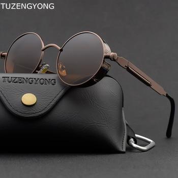 Classic Steampunk Sunglasses