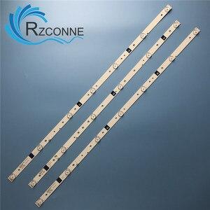 Image 1 - Lámpara de tira de LED para iluminación trasera para LED39C310A JS D JP3910 071EC E39DU1000 MCPCB