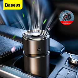 Baseus Car Air Freshener For Vehicles With Formaldehyde Purification Function Strong Perfume Auto Air Freshener Aromatherapy Cup