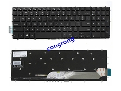 US podświetlana klawiatura do dell Inspiron 15 Gaming 7000 7566 7567 5570 5575 7570 7577 angielski klawiatura laptopa