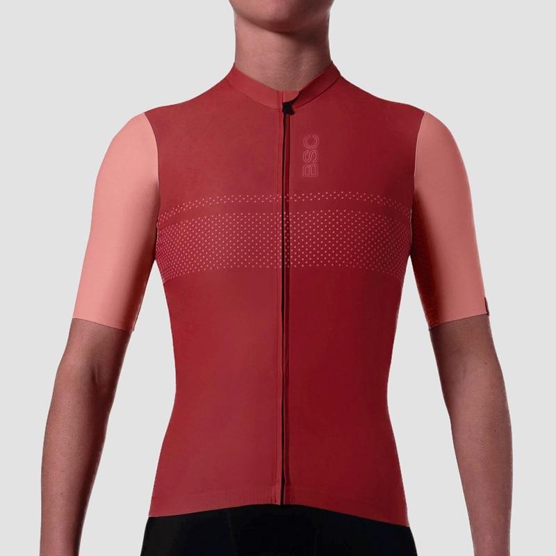 2020 Blacksheep Cycling Jersey Women Polera Ciclismo Mujer Summer Short Sleeved Bicycle Clothing Tops MTB Sport Riding Shirt