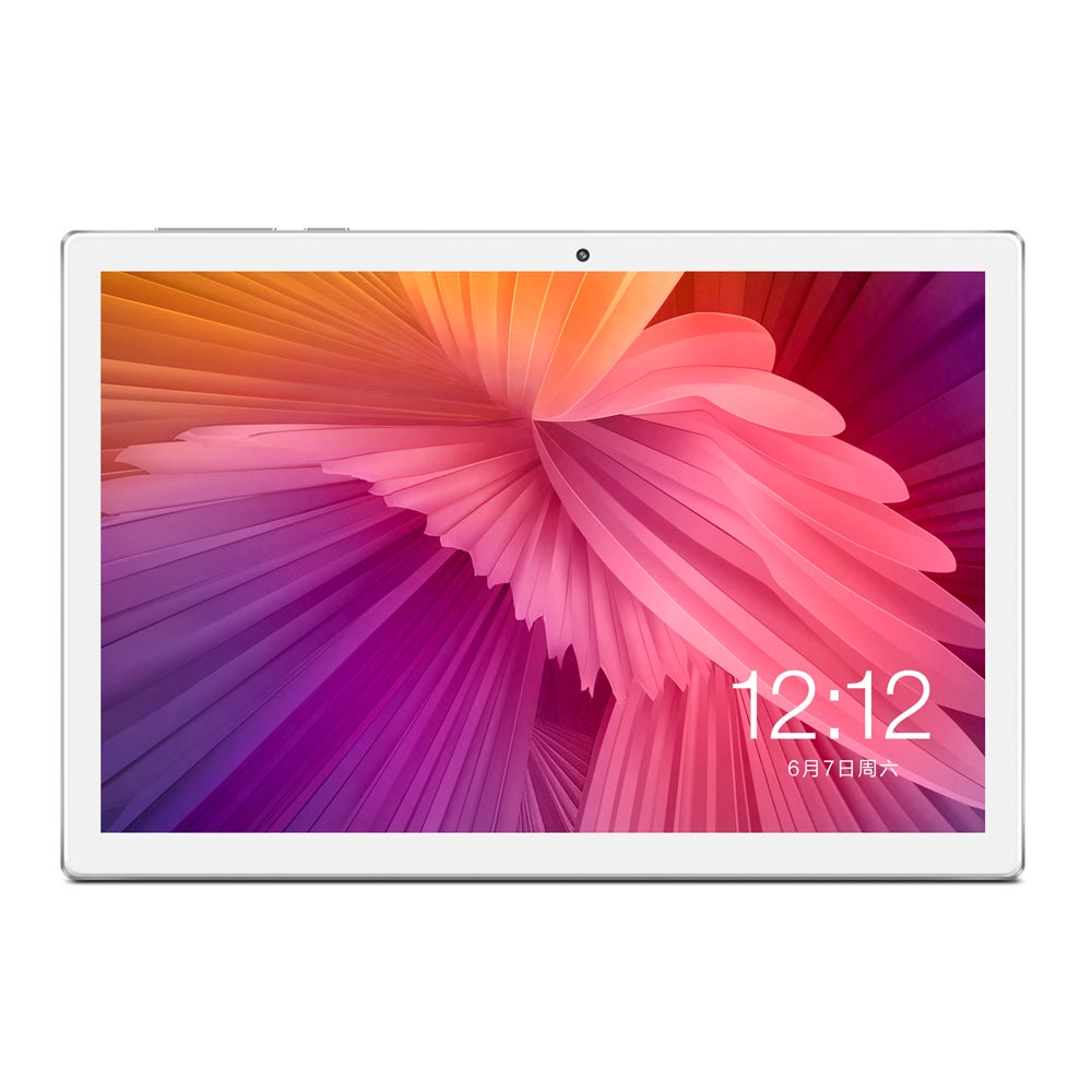 Teclast M30 4GB + 128GB Tablet 10.1 inch 2560x1600 MT6797X X27 10 Core Android 8.0 PC Dual 4G WIFI Network Tablets 6