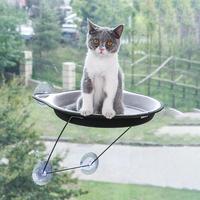 Pet Hanging Beds Cat Sunny Seat Window Mount Pet Cat Hammock Comfortable Cat Pet Bed Eva Soft Pet Bed