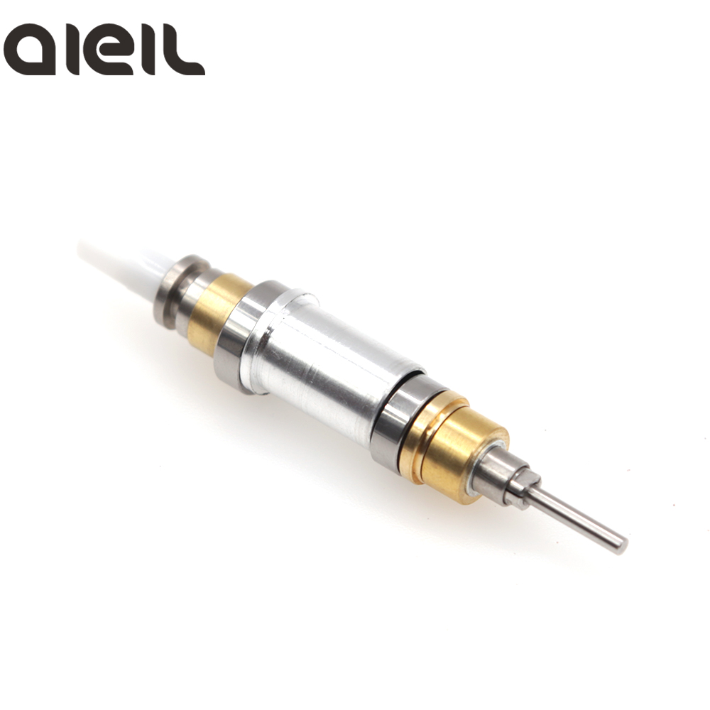 STRONG 210 105L 102L Handle Spindle For Micromotor Handpiece Electric Manicure Machine For Manicure Electric Nail Drill Machine
