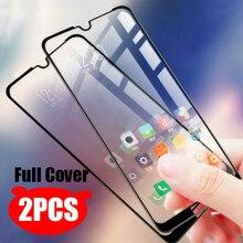 2 шт закаленное Стекло для huawei Коврики 20 30 Lite P20 P30 Honor 20 Pro 9 10 lite 10i 20i 9X 8X P Защита экрана смартфона с пленочным покрытием