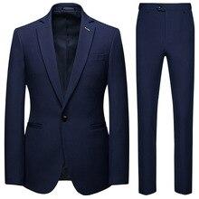 Suit, Bridegroom Best Man Wedding Two Buckle,Men Slim Fit Suits,Mens Tuxedo,Men Dress Suits,Suit Men,  Prom Suits,Groom Suit