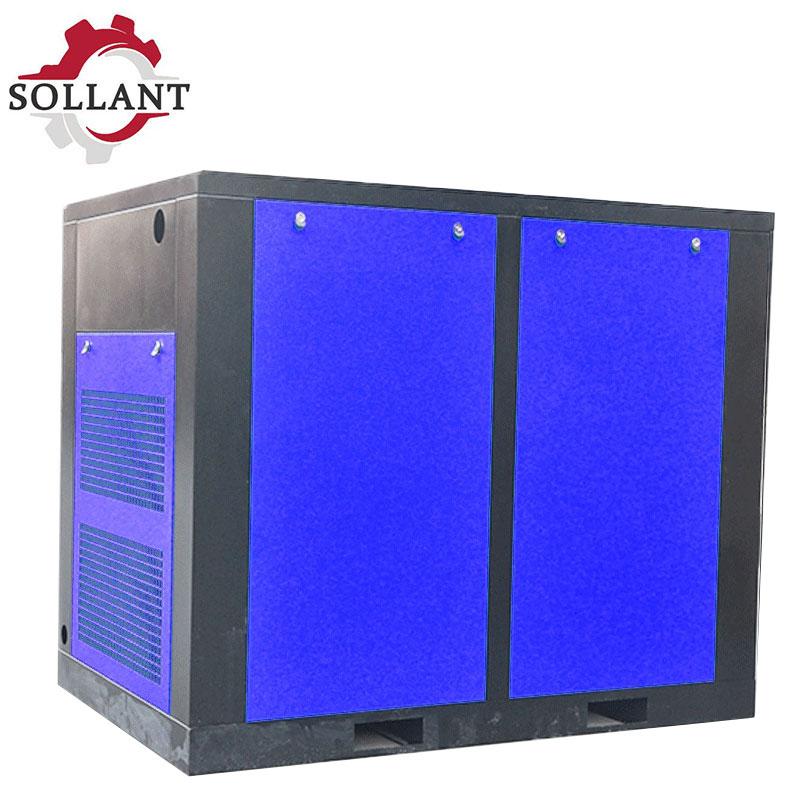 Air Compressor ,Screw Air Compressor,sollant7.5-37kw,Frequency conversion machine