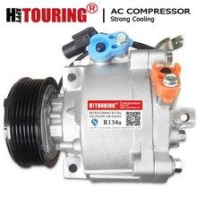 qs90 ac compressor for Mitsubishi Lancer outlander Sport RVR 08 14 7813A815 7813A835 7813A857 7813A871 7813A873  7813A739