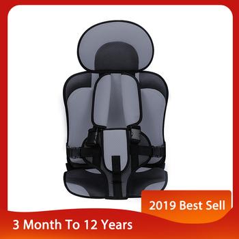 Nowy) do 12 lat lat jeśli krzesełko dla dziecka podróży fotelik dla dziecka przenośny dziecko chlew dla niemowląt napój komfort fotel regulowany siedzisko do spacerówki Pad tanie i dobre opinie Little J COTTON NYLON PJ3299#A18-1127 4-6 M 7-9 M 10-12 M 13-18 M 19-24 M 2-3Y 4-6Y 7-9Y 10-12Y 6 months to 12 years old child