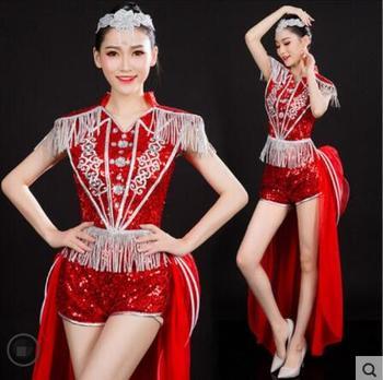 c72faed8af73 Vestido de malla de cristales de plata brillante con flecos para mujer Sexy  club nocturno