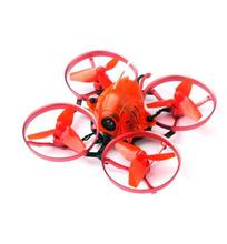 Happymodel Snapper7 75mm Crazybee F3 OSD 5A BL_S ESC 1S Brushless Whoop FPV Racing Drone BNF RC Multi Rotor Quadcopter