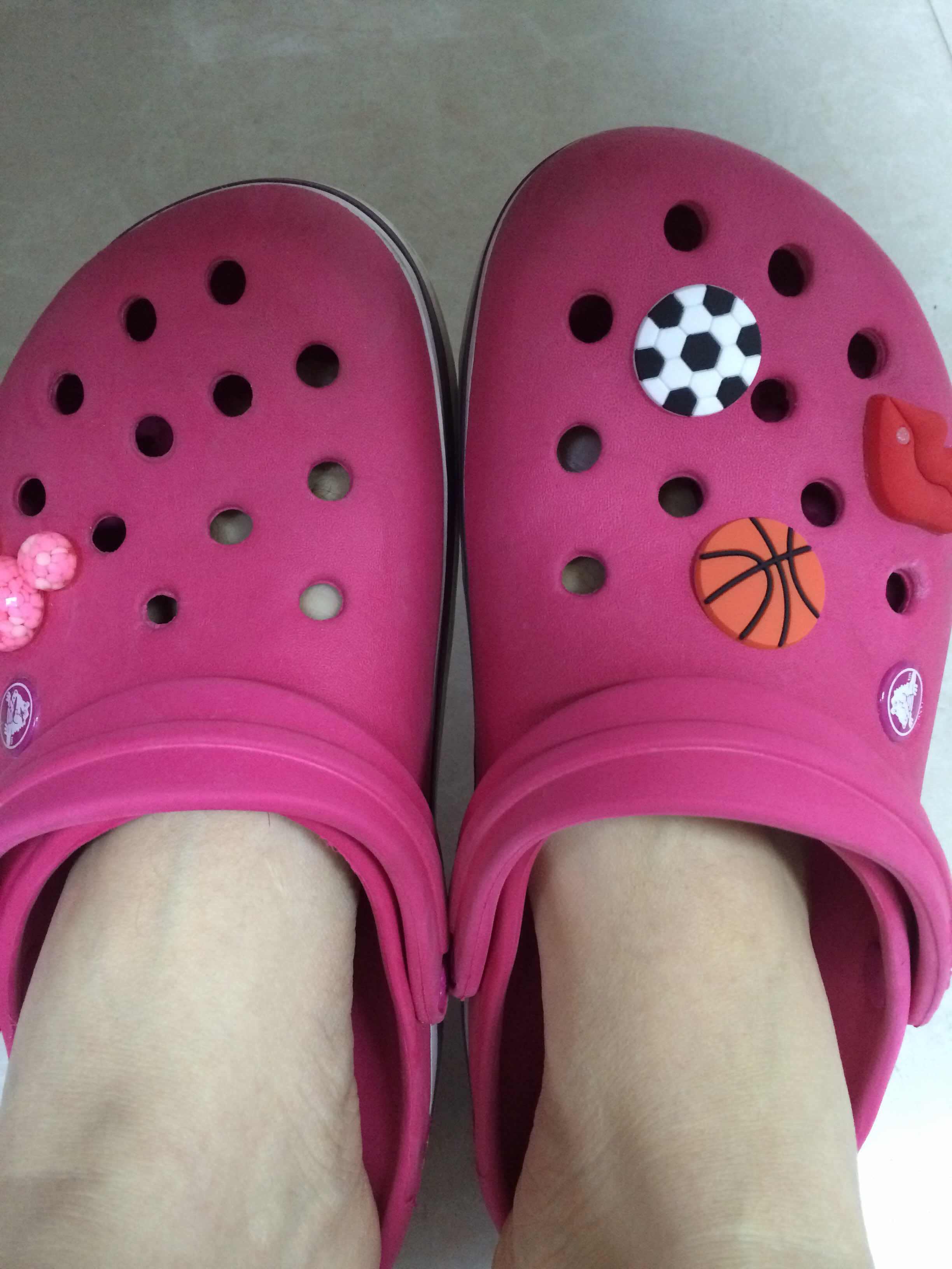 1-5 sztuk Sport koszykówka piłka nożna Baseball kręgle pcv Charms buta Jibz dla Croc dekoracja butów akcesoria zawieszki charmsy prezent dla dzieci