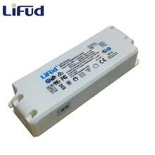 Lifud Isolated LED Driver LF-GIR050YK1200U 50W 55W 27-42Vdc 1200mA/1300mA LED Power Supply