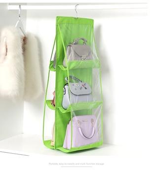 Pocket Foldable Hanging Bag 7