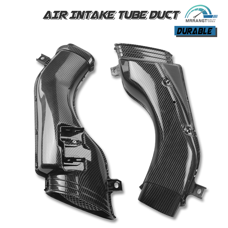 Motorcycle Air Intake Tube Duct Cover Fairing For SUZUKI GSXR600 GSXR 600 2001 2002 2003 K2 GSXR1000 GSXR 1000 2001 2002 K1