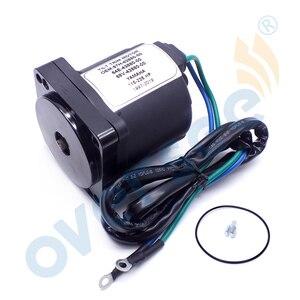 67H-43880 Power Trim Tilt Motor For Yamaha Outboard Motor 67H-43880 64E-43880 64E-43880-00 115-225 HP(China)