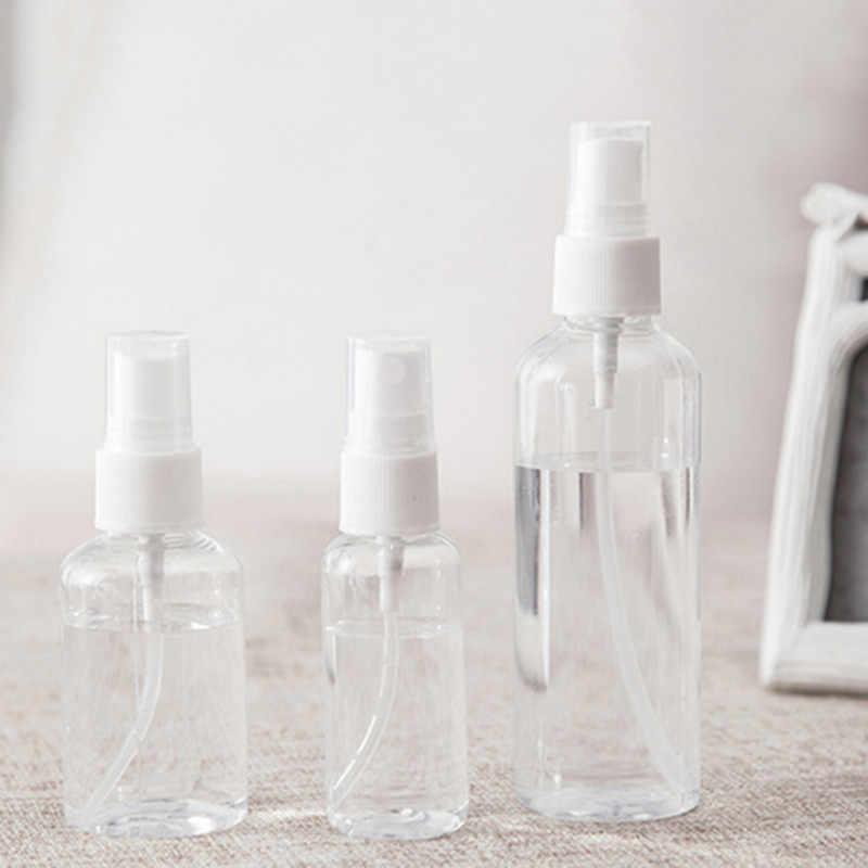 理髪ウォータースプレーヘアーサロンツール化粧品容器スプレーボトル香水プラスチック瓶ミニプラスチックアトマイザー