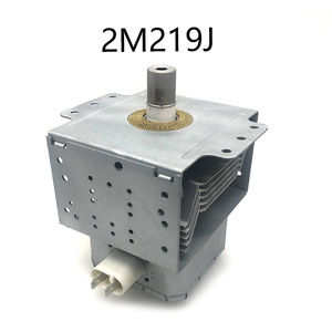 Image 3 - Original Microwave Oven Magnetron For WITOL 2M219J for Midea Galanz Microwave Parts