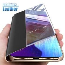 Роскошный чехол для телефона на 360 градусов для Samsung A50 A70 A40 A30 A20 A10, оригинальные мягкие чехлы с откидной крышкой для Samsung galaxy A50