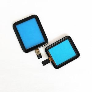 Image 5 - עבור אפל שעון סדרת 2 סדרת 3 38mm 42mm מגע מסך Digitizer עבור אפל שעון סדרת 4 סדרה 5 מגע זכוכית מסך 40MM 44M