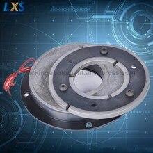 Single Plate Electromagnetic Brake FBD-20 DC24V 6-400Nm Bearing Powder Brake