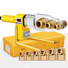 PPR/PB Pipe Welding Machine Pipe Heat Container Hydroelectric Engineering Household Welding