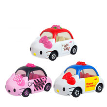 Томица Автомобиль Литья Под Давлением Металл Модель Автомобиля Игрушки День Рождения Подарок Для Дети Девочка