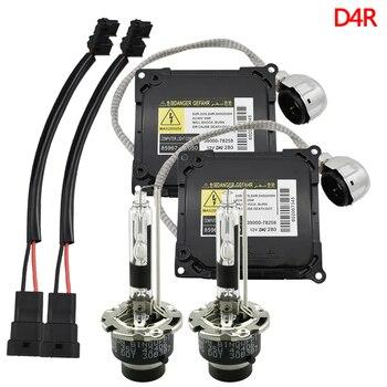 OEM KDLT003 / DDLT003 85967-24010 / 85967-53040 / 85967-52020 / 85967-51050 balasto para Toyota L exus D4S D4R