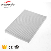 Good quality Air Filter Interior Air OEM 1668300218 for benz ML300 ML320 ML350 ML500 C180 C200 W166 X166 W205 S205 Air Filters     -