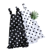 Senyue Nordic Black-and-White Waterproof Apron with Wave Points Japanese and Korean Edition Lace Kitchen Apron Oil-proof Cover wq002 kitchen oil proof cloth apron black