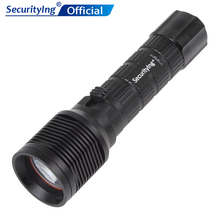 SecurityIng 700 Lumens XM-L2 U2-1A LED flashlight Diving Lights Underwater Depth 50 Meters Waterproof Lights Diving Flashlight solarstorm upgrade version dx4s diving flashlight 4 xcree xml u2 100 meters 3200 lumens suitable for outdoor sports diving