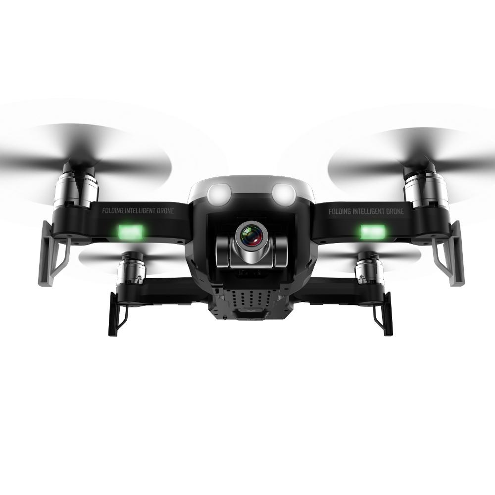 F8 Profissional Drone FPV Vision with 4K HD Camera Two-Axis Anti-Shake Self-Stabilizing 9
