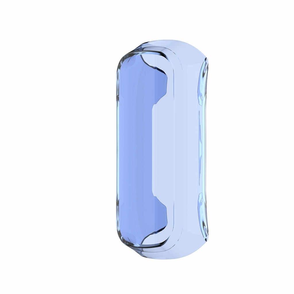 2019 Bán Mềm Thời Trang Siêu TPU Bảo Vệ Da Ốp Lưng Dành Cho Samsung Galaxy Samsung Galaxy Fit-E SM-R375 Cao chất Lượng Mua