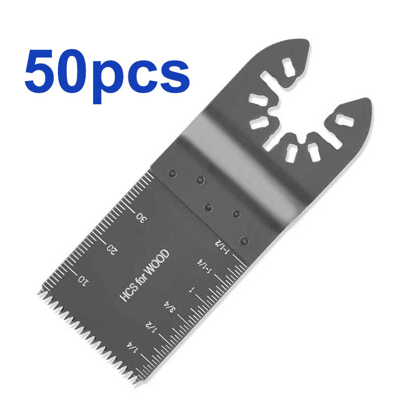 35mm Oscillating Anese Tooth Saw