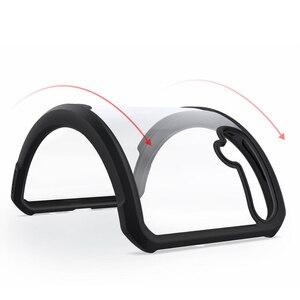 Image 4 - Para huawei nova 5 escudo do telefone xundd airbag à prova de choque 360 proteção transparente capa traseira para huawei nova 5 pro 5t funda funfunfunfun