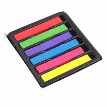 Hair Color Disposable Beauty Soft Pastels