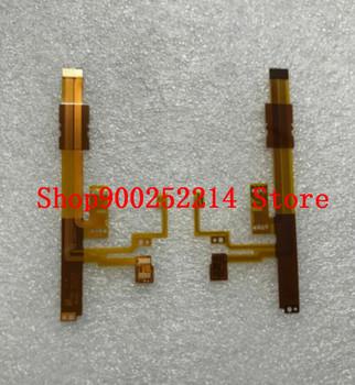 Nowy obiektyw Anti-Shake Focus Flex Cable do Olympus 40-150mm 40-150mm część naprawcza tanie i dobre opinie Punkt i Strzelać Kamery CN (pochodzenie) For Olympus For Olympus 40-150mm 40-150 mm