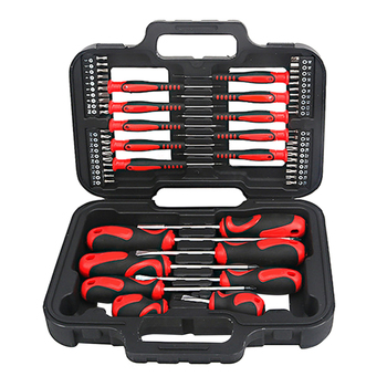 58Pcs Screwdrivers Set Home Toolbox Precision Hand Tools Set for Phone Computer Magnetic Screwdriver Car Repair Tool Kit